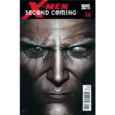 Комикс X-Men: Second Coming #2