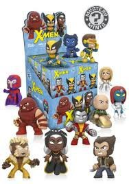 Фигурка X-Men  - Mystery Minis Exclusive Blind Box (Single Box)